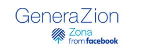 Logo GeneraZion