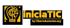 Logo INICIATIC
