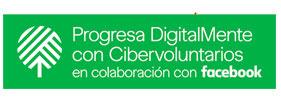 Logo Progresa digitalmente
