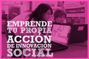 Emprende tu propia acción social