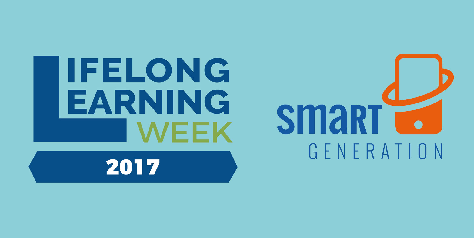 Lifelong Learning Week: Introducing pedagogical innovation with the Model Smartphone Education in Brussels