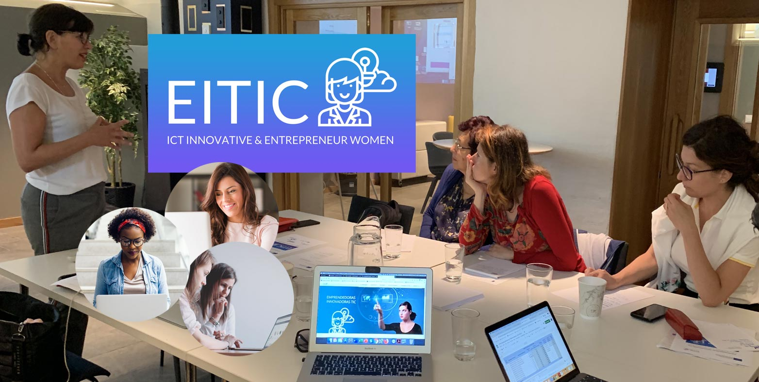 EITIC program Meeting in Oslo: empowering women in Europe through technology