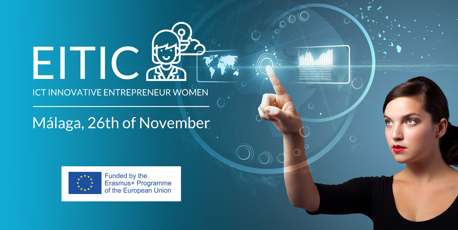 Malaga hosts the EITIC event: women for innovation and entrepreneurship in Europe