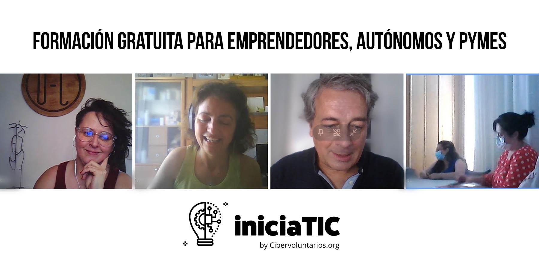 Administración electrónica y certificados digitales: Nueva ciberformación de IniciaTIC en El Bierzo